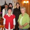 Vorstand FU-Gebietsverband Annaberg, Juni 2010